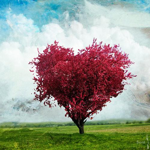 Atom based - Love is like a spring breeze