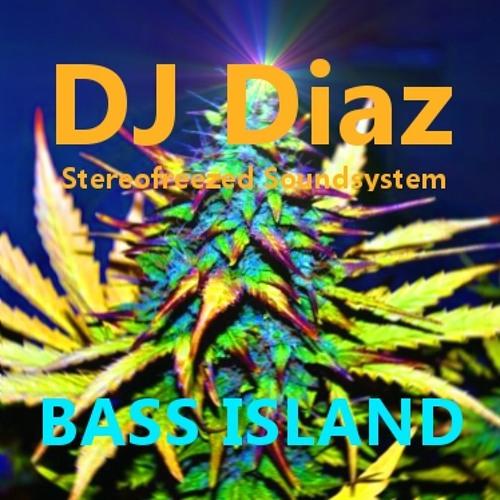 DJ Diaz - Bass Island