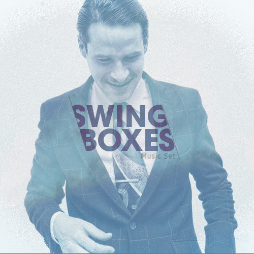 Curb & Violette - SwingBoxes #3