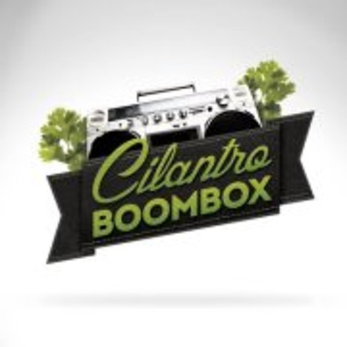 Cilantro Boombox - Last Call (The New Black feat. Jojo Mix)