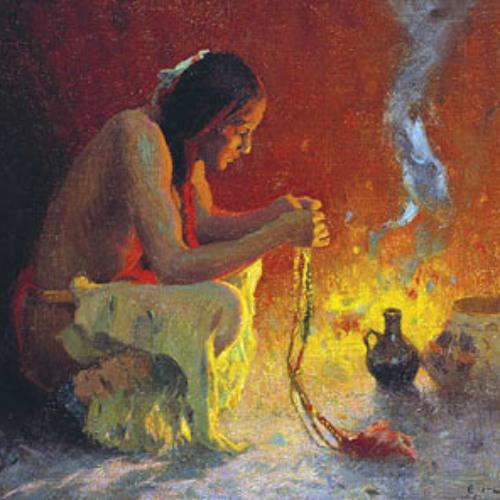 Heavenchild feat jurman - ending fire