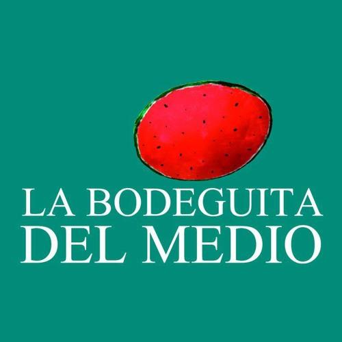 Markus Welby @ La Bodeguita del Medio