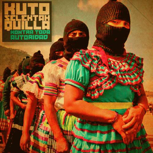 CBLLT038 Kuto Quilla Selektah - Machetazos Refix