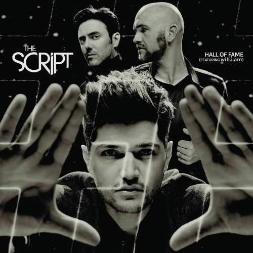 The Script feat. Will.i.Am - Hall of fame (Krysthian Remix) COVER