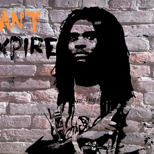 Ras Jimmy Opetekwei - Can't Expire(Park 99 Riddim)
