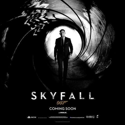 Skyfall (ENZ RMX) (free download)
