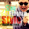 Psy - Gangnam style (Destan Lee Remix)