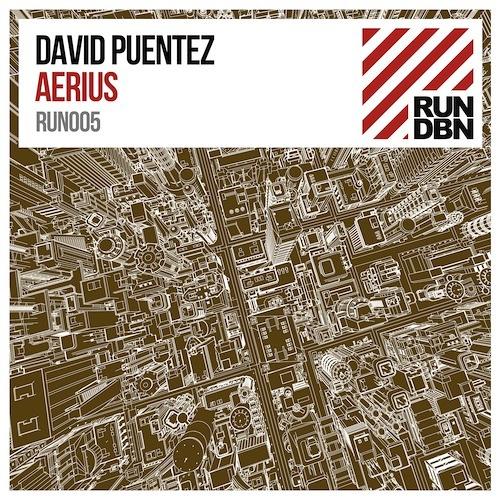 David Puentez - Aerius (Koen Groeneveld BRN Remix)
