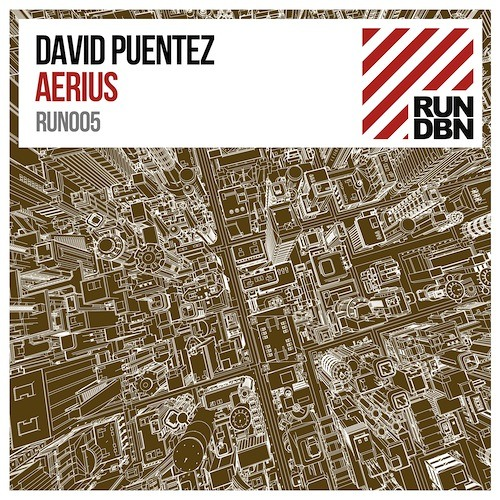 David Puentez - Aerius (Koen Groeneveld IBZ Remix)