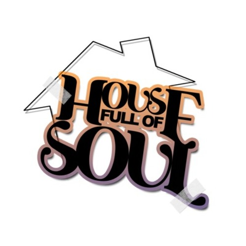 HOUSE FULL OF SOUL VOL.13 - DJ SHY