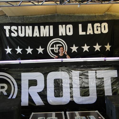 Camila Costa @ Techno Route 8 Anos 30 09 2012
