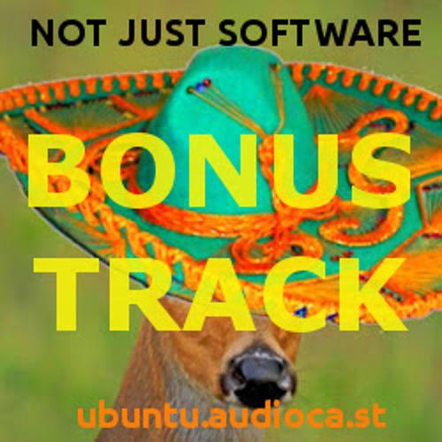 Ubuntuman Fruit Movie Trailer - an Ubuntu Audiocast Bonus Track