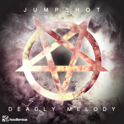 """Jumpshot - """"Deadly Melody"""" [TEASER] on Beatport Now!"""