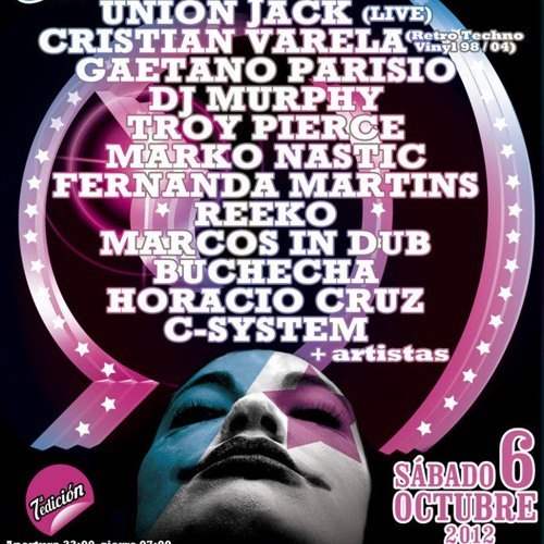 Fernanda Martins @ Circus Nation Festival 2012