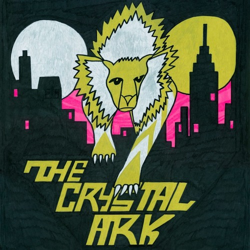 The Crystal Ark - Morir Soñando