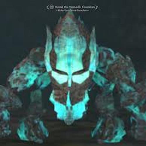 Nomad 25 vs Insane creatures>> Nomadic creatures mp3