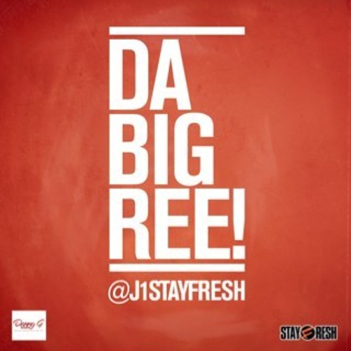 J1 Feat. Deadly - Who's Da Boss (Prod. By Rynsa Man) #DABIGREE OUT NOW!