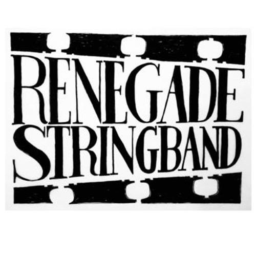 Brown-Eyed Women - Renegade Stringband