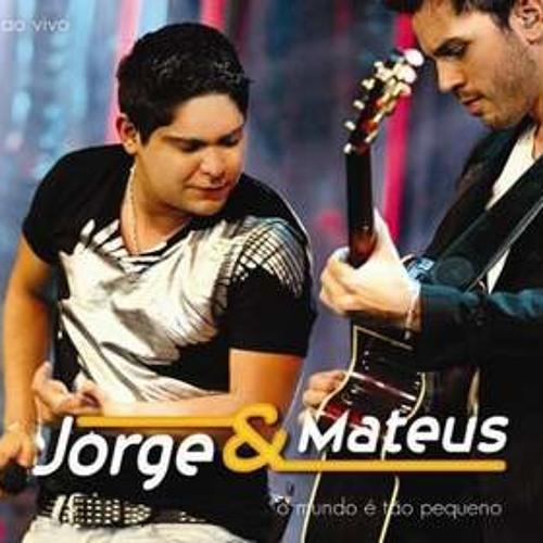 Jorge e Matheus - Enquanto houver Razões