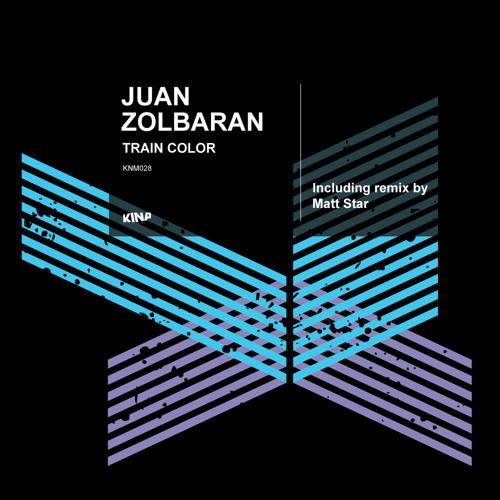 Juan Zolbaran - Journey