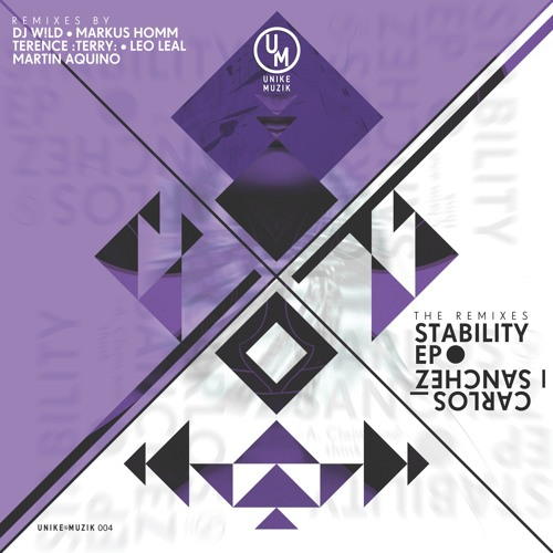 Carlos Sanchez - Claim And Think (Terence :Terry: Waiting4theRevolution Remix)