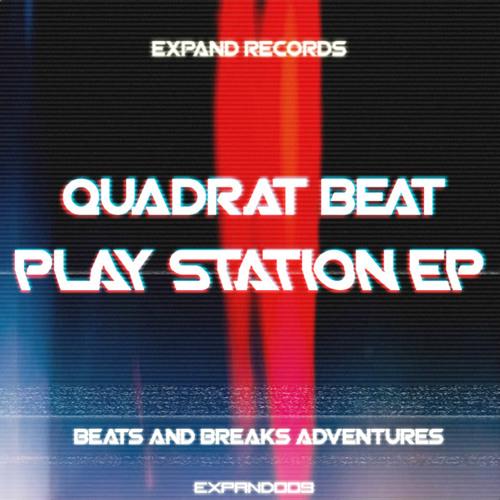 Quadrat Beat - Blink & Wink (Original Mix)