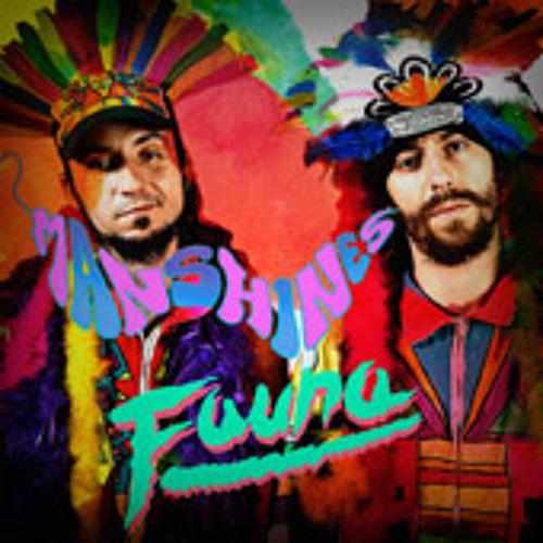 Fauna - Hongo x Hongo - Ursula 1000 Remix