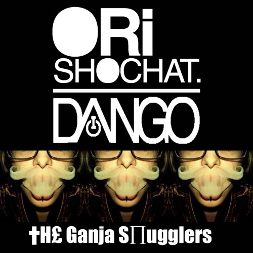 Ori Shochat & DANGO - Rain [Ganja Smugglers EP - Free Download]