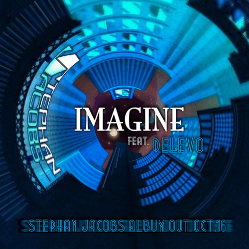 Imagine (feat. Delevo)
