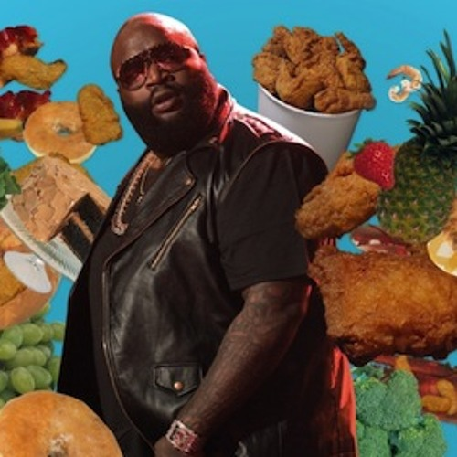 inside the belly of rick ross