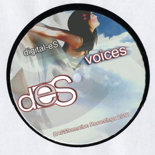 digital-eS - voices
