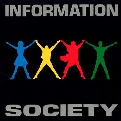 Information Society - Whats On Your Mind (Phunktastike Rework)