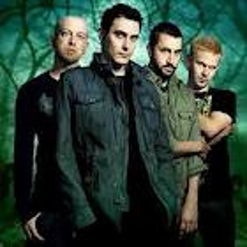 Breaking Benjamin Blow Me Away