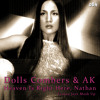 Dolls Combers & AK - Heaven Is Right Here, Nathan (Franzz Jazz OSH Mash Up) [2012]