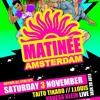 Taito Tikaro Matinee Amazing Tour  Septiembre 2012