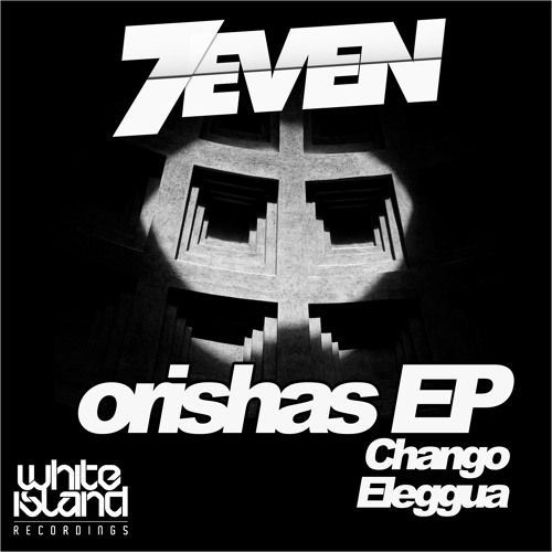7even - Chango (Original Mix) PROMOTRACK
