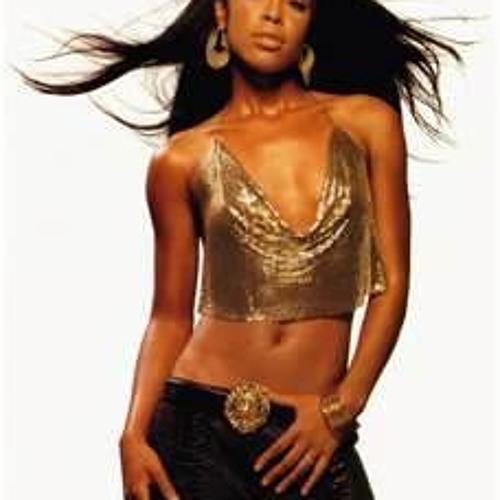 Enough Said - Aaliyah ft  Drake