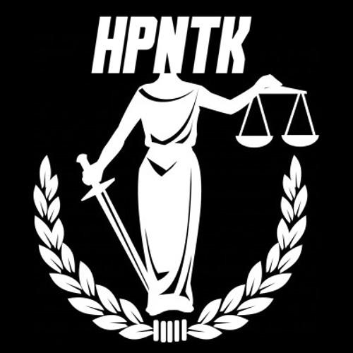 HPNTK - BASS CRIMINAL