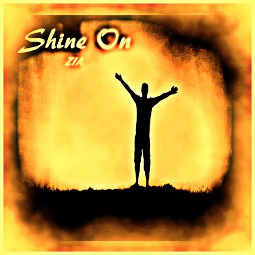 Shine On [Prod. TH8A]
