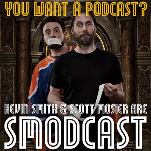 SModcast 165: Live Nude ComiCon