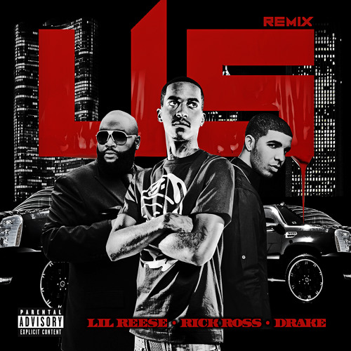 "Lil Reese ""Us"" (Remix) feat. Drake & Rick Ross"
