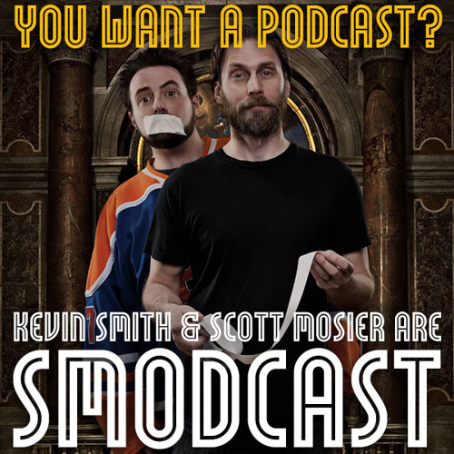 SModcast 175: The Cliffhanger And The Spliffhanger