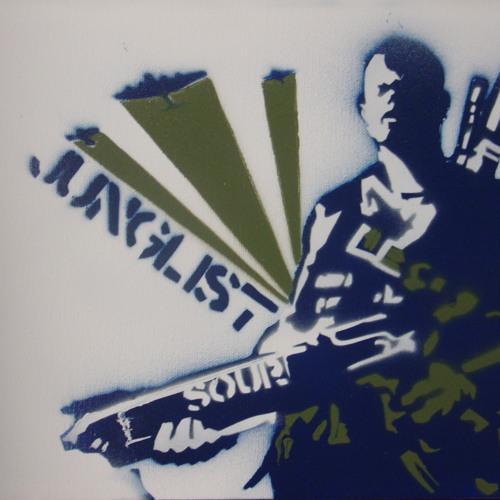 Junglist soldiers