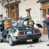 Back to the Future for Brass Quintet