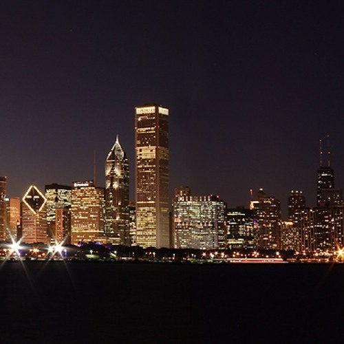 Chicago Swing vol. 3 by PIF including Stranger Danger tribute