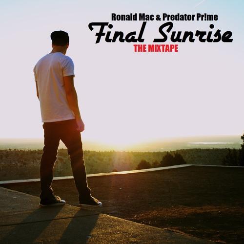 Final Sunrise