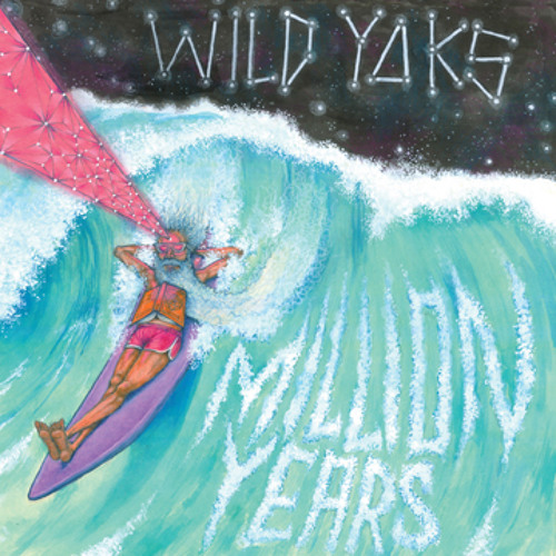 Wild Yaks - A Million Years
