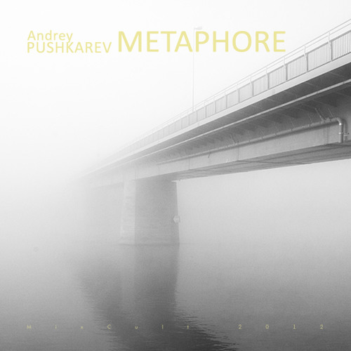 Andrey PUSHKAREV - MixCult Podcast # 87: Métaphore