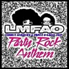 Party Rox (LMFAO - Party Rock Anthem Remix) *FLISPA*