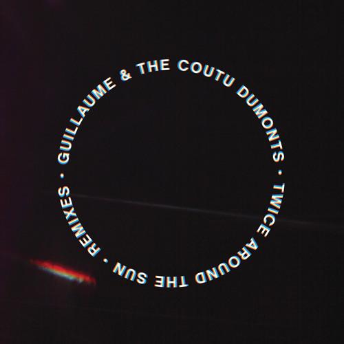 CCS070 - Twice Around The Sun Remixes